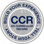 CCR crest