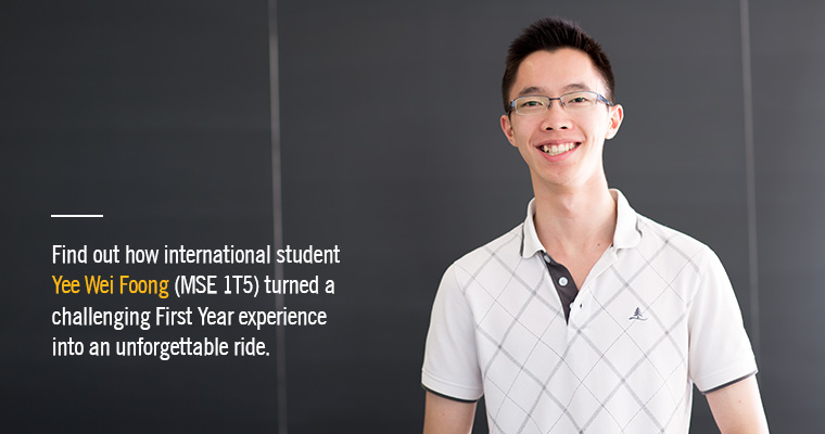FInd out how Yee Wei got involved with ILead