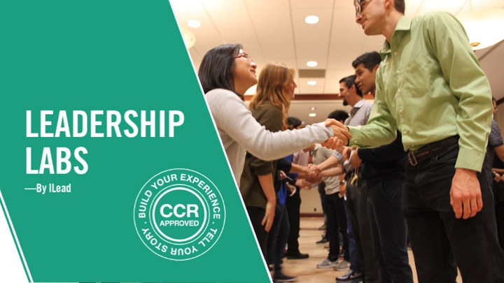 Leadership Lab: Professional Networking for Engineering Science Students @ SF3201 | Toronto | Ontario | Canada