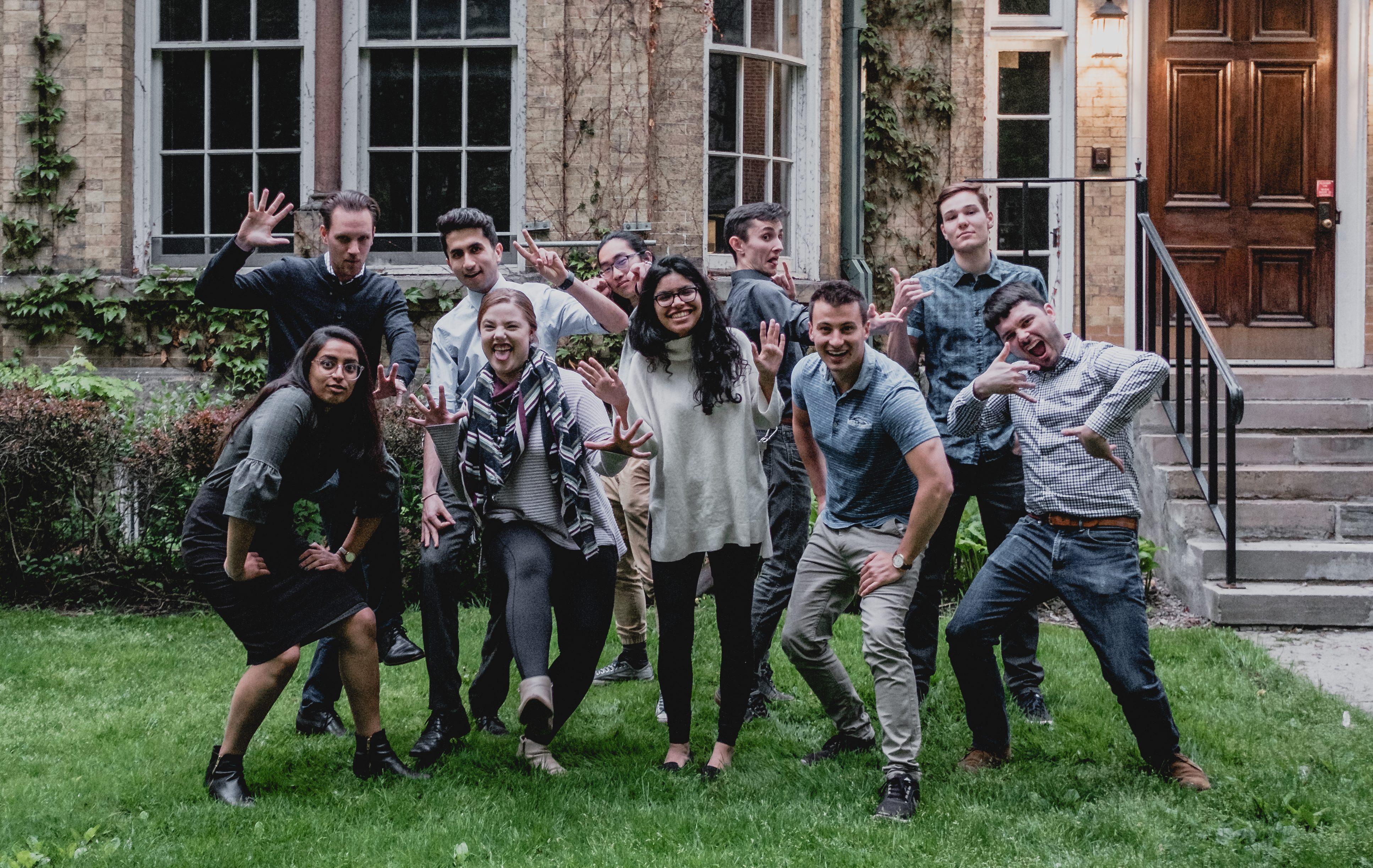 Fellows 2018