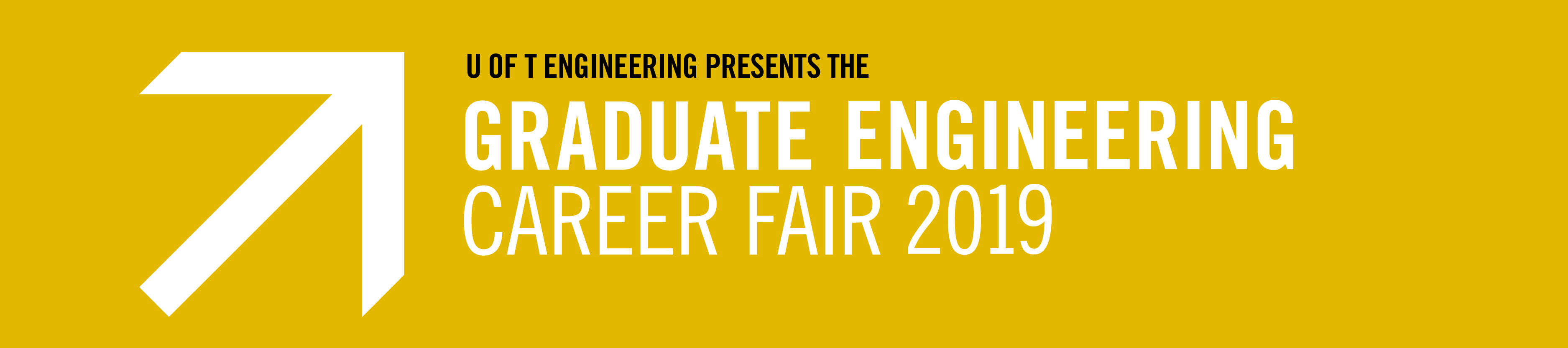 Graduate Engineering Career Fair @ Exam Centre