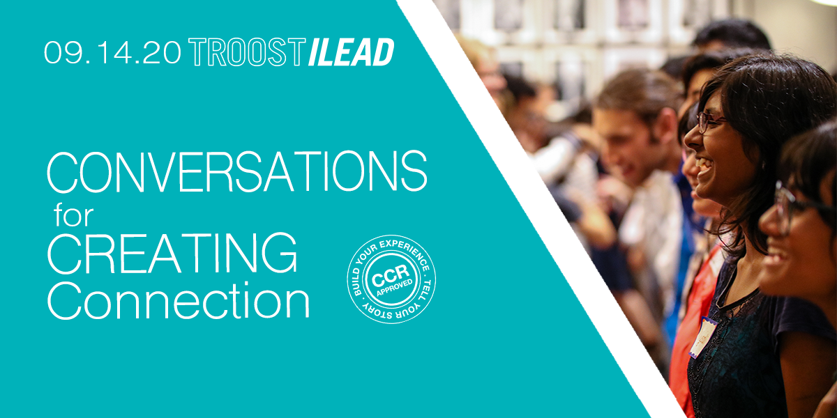 Conversations for Connection vCCR