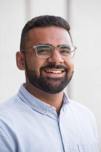 Mohammed Manek